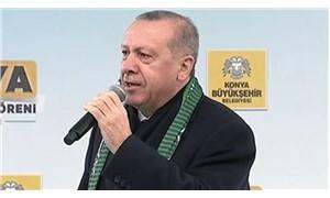 Erdoğan, gazeteci Portakal'ı hedef gösterdi: Patlatırlar enseni