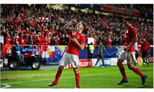 Galatasaray'ın rakibi Benfica, Türk takımlarına elenmiyor