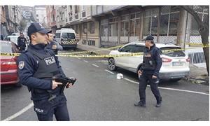 Gaziosmanpaşa'da cipe silahlı saldırı: 1 ölü