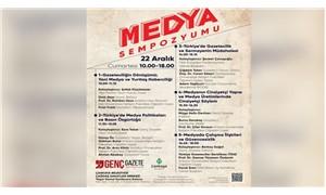 Genç Gazete, Medya Sempozyumu düzenliyor