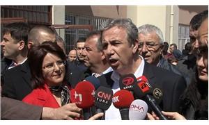 İYİ Parti'den Mansur Yavaş açıklaması: CHP'yi istedi