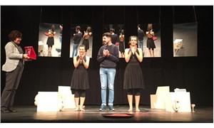 İzmir Tiyatro Festivali bugün sona eriyor
