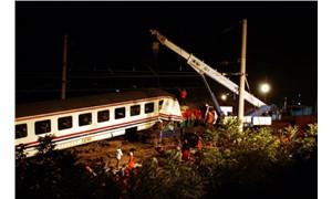 Demiryollarında skandallar gün yüzüne çıkıyor: İş bitmeden para ödenmiş