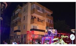 Muğla'da yangın: 1 ölü