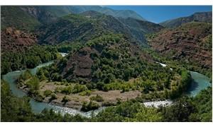 Munzur Vadisi'ne yapılmak istenen 4 baraj ve 5 HES projesi iptal edildi