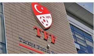 PFDK'den 10 Süper Lig kulübüne ihtar