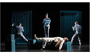 'Artık Bir Davan Var' 20 Aralık'ta Kenter Tiyatrosu'nda