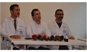 Ayşen Gruda'nın sağlık durumu hakkında açıklama
