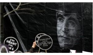 Hrant Dink davası başladı: Korumak için kimin harekete geçmesi gerektiğini bilmiyorum