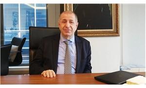 İYİ Parti'li Özdağ: CHP ile başarı için işbirliği yaptık