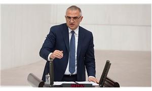 Kültür ve Turizm Bakanı, otelleri için imar barışına başvurmuş: Niye kaçırayım?
