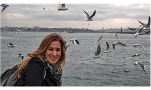 Lütfi Özgünaydın'ın aralık ayı konuğu yazar Müge İplikçi