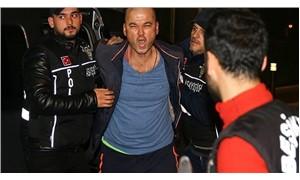 Papağanına işkence yapan  MasterChef Murat Özdemir adliyeye sevk edildi