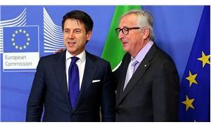 AB ve İtalya 2019 yılı bütçesinde anlaştı