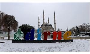Edirne ve Tekirdağ'ın 4 ilçesinde eğitime ara verildi
