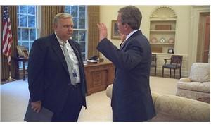 FED eski Başkanı Lindsey: FED düşen enflasyona bakmalı