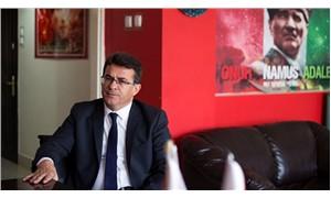 Karşıyaka'da hukukçu aday adayı Murat Aydın: Meraklandıran bir aday olacağım