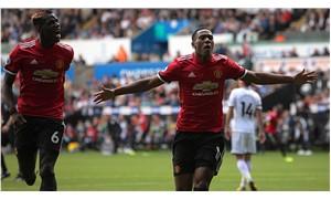 Manchester United'ın yeni teknik direktörü Solskjaer oldu