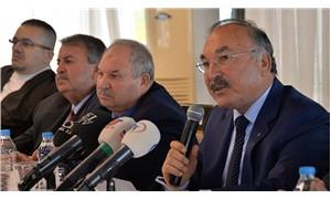 MHP'de 'Mersin' istifaları sürüyor