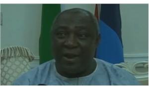 Nijerya'nın eski Genelkurmay Başkanı öldürüldü