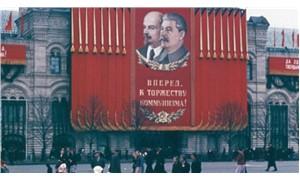 Rusların yüzde 66'sı SSCB'ye özlem duyuyor