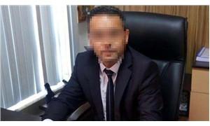 Sevgilisine saldıran müdür yardımcısı açığa alındı