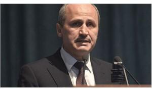 Ulaştırma Bakanı Turhan: Avrasya Tüneli'nin ücreti Türk Lirası'na çevrilmemeli