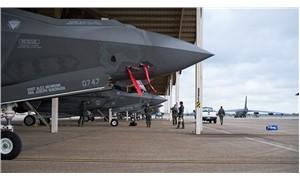 ABD, Suriye'deki hava saldırılarına son verecek