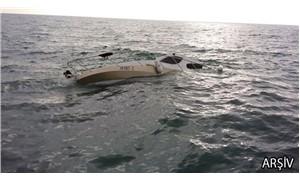 İspanya'da göçmenleri taşıyan tekne battı