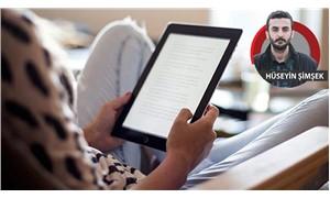 Lüks tüketimde vergi sıfırlanırken: e-kitap, e-gazete ve e-dergiye yüksek vergi