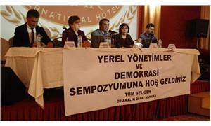Ankara'da yerel seçimler tartışıldı: 'Halkın katıldığı ön seçim dikkate alınmalı'