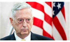 ABD Savunma Bakanı Mattis görevinden ayrılıyor