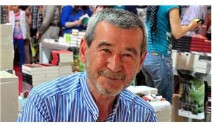 Ahmet Telli'ye büyük destek: Şair, şiir ve vicdan teslim alınamaz!