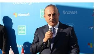 Bakan Çavuşoğlu: ABD'nin çekilme kararını memnuniyetle karşılıyoruz