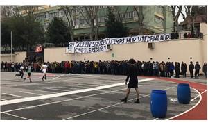 Kadıköy Anadolu Lisesi ayakta!