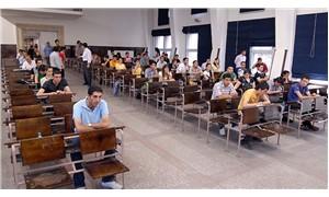 ÖSYM sınavlarına katılan aday sayısı 10 milyona yaklaştı