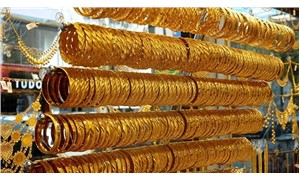 Para gibi gösterdiği gazete parçalarıyla 40 bin TL'lik altın çaldı