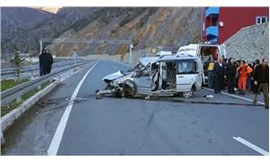 20 saatte bir çocuk trafik kazasında ölüyor