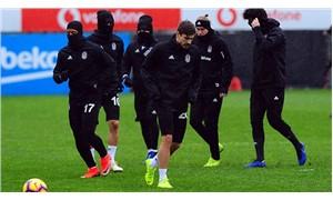 Beşiktaş zorlu deplasmana hazır