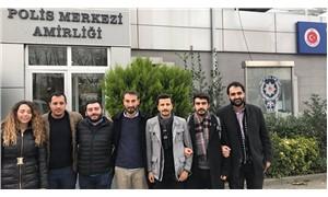 CHP Kadıköy İlçe Başkanı gözaltına alındı