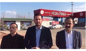 CHP ve HDP'li heyet, Sincan Kapalı Çocuk Cezaevi'ndeki olayı inceledi
