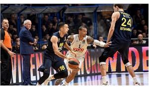 Fenerbahçe, Euroleague'de liderliğini sürdürüyor