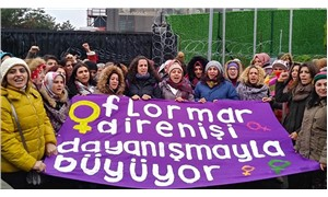 Flormar işçileri için 8 ilde eylem
