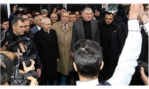 Kılıçdaroğlu: Belediye başkanlarımızdan kimseyi ötekileştirmemesini istiyoruz