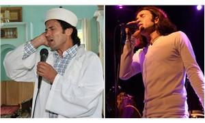'Rockçı İmam' profesyonel müzik yaşamına atıldı