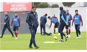 Trabzonspor, Çaykur Rizespor'u konuk edecek