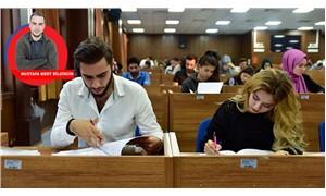 Üniversiteliye umre 'fırsatı'