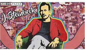 50. ölüm yıldönümünde Steinbeck'i eseriyle anmak: 'Cennetin doğusu'