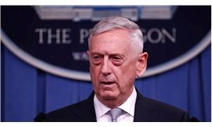 'Mattis'in yerine yardımcısı vekalet edecek'