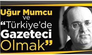 Uğur Mumcu ve 'Türkiye'de Gazeteci Olmak'
